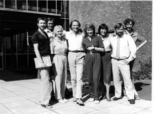 Steve-John-Dankworth-and-Sue-McGregor-1981