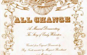 All Change