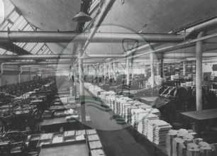 Oral history audio recording of Jack Rowledge (b.1905).