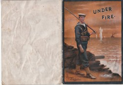 First World War items