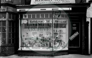Interview with Raymond A. and Frances E Lubbock about living and working in Bletchley from the 1940s.