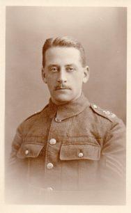 Photo of Albert Verney Thurlow