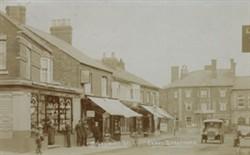Photograph of Aylesbury St, Fenny Stratford
