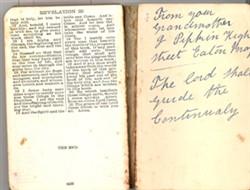 1916 New Testament