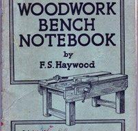 A Woodwork Bench Notebook