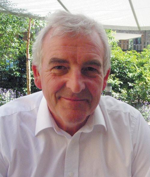 David Lock