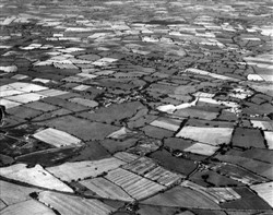 Image 4. The designated area of Milton Keynes c. 1970
