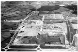Image 21. 'We had to organise the land' (Stuart Mosscrop)