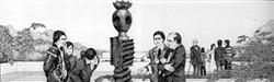 Image 24. 'The best sculptors in the country' (Derek Walker)