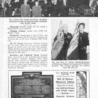 Extract from British Legion Journal Volume 30 No.2 February 1950