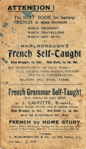 Soldiers Language Manual
