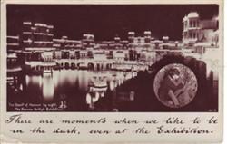 Photographic postcard: