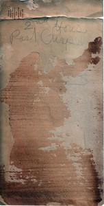 Photograph of R.M.S. Britannic