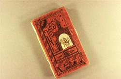 Nellie Smith Diary Cover