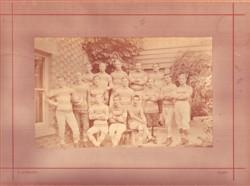 Olney RFC 1st XV, 1877