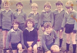 Olney RFC youth team, unknown date