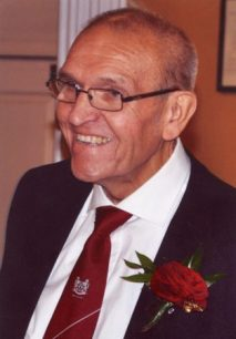 John Silk c.1995