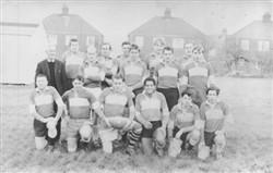 Wolverton Rugby Team 1974