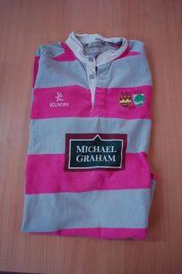 Olney RFC Team Rugby Shirt