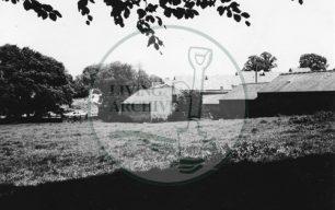 Photograph of Warren Farm Wolverton Mill 1974.