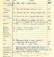 The Grammar School Wolverton report Summer 1958.