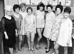 The Mothers Club Pyjama Show.