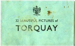 32 beautiful pictures of Torquay'.