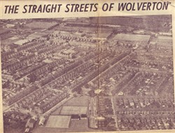 The Straight Streets of Wolverton.