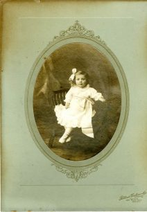 Beryl Louise Taylor.