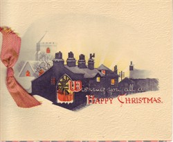 Wishing you all a Happy Christmas.