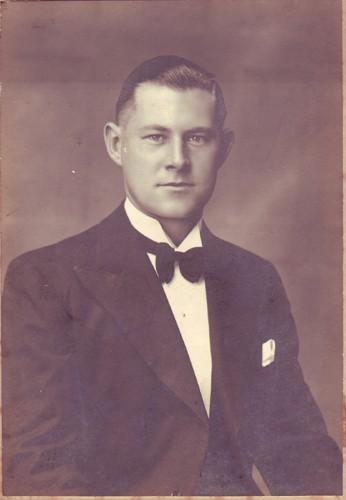 Frank Harry Brown.