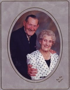 Frank and Beryl.