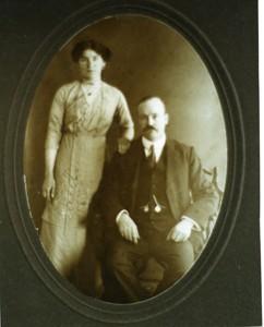 Mr. and Mrs. Wildman.