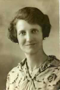 Louisa Ann Taylor.