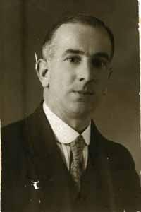 Thomas Taylor.