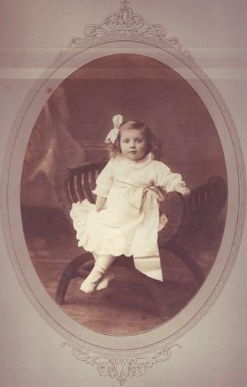 Beryl Taylor.