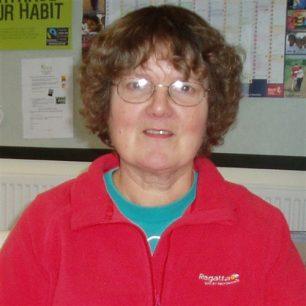 Rosemary Anne Clarke