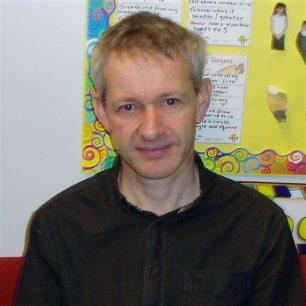 Michael Howard Hallett
