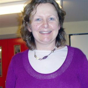 Kathleen Margaret Barton