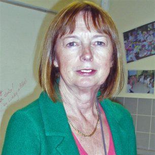 Pamela Weston