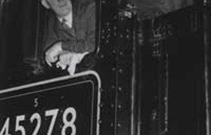 Oral history audio recording of Ron Sear.
