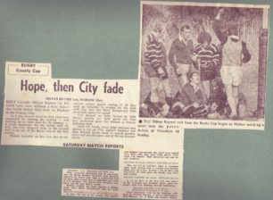 'Hope, then City fade';