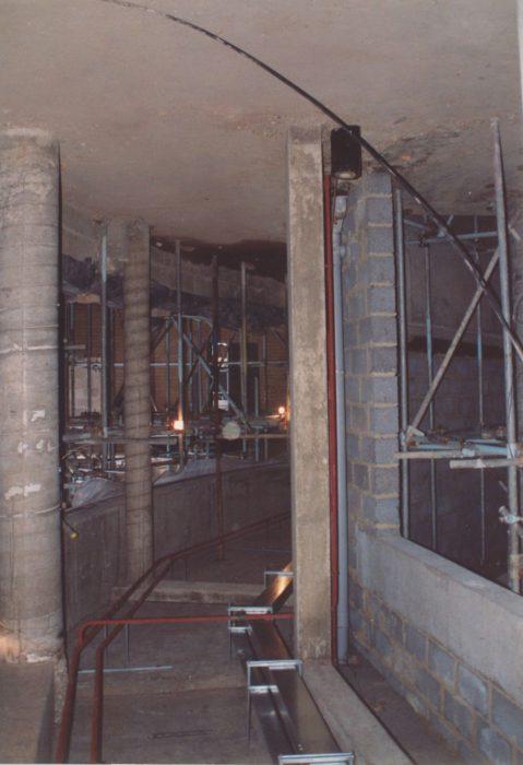 City Church interior   Bob Hill