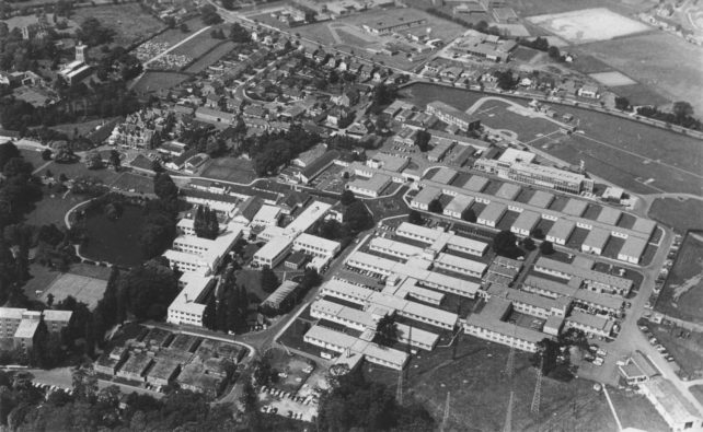 Bletchley Park | MKDC