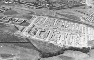 Hodge Lea housing