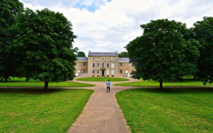 Great Linford Manor Park - Revealing, Reviving and Restoring the Heritage