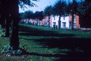 Horsefair Green in Stony Stratford