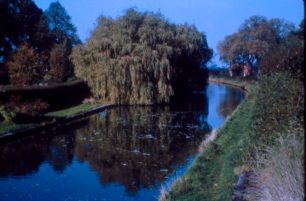 Grand Union Canal Simpson