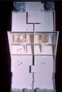 Stanton High House type model