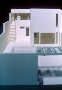 Lanhall House type model